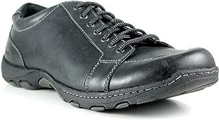 Men's Born of Concept, Canto Lace-up Shoe Black 10.5 M
