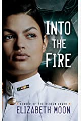 Into the Fire (Vatta's Peace Book 2) Kindle Edition