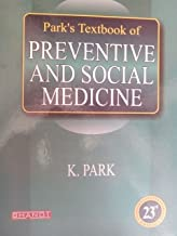 Park Textbook of Preventive and Social Medicine (Part PSM)