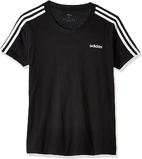 adidas Women's Essentials 3S Slim Tee T-Shirt