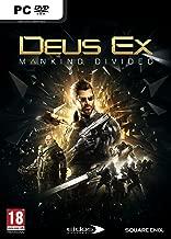Deus Ex Mankind Divided PC by Eidos