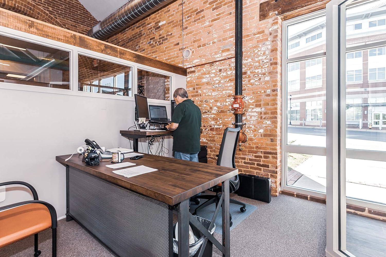 Iron Age Office   Amazon Handmade