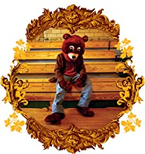 The College Dropout [Clean]