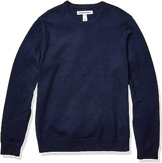 crew neck dress sweater