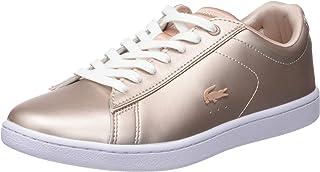 92ed3f4559 Amazon.fr : Lacoste - Chaussures femme / Chaussures : Chaussures et Sacs
