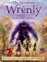 The Sorcerer's Shadow (12) (The Kingdom of Wrenly)