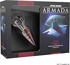 Star Wars: Armada – Venator-Class Star Destroyer | Miniature Game | Strategy Game for Teens and Adults | Ages 14+ | for 2 ...