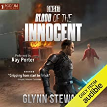 Blood of the Innocent: Onset, Book 3