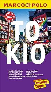 MARCO POLO Reiseführer Tokio: inklusive Insider-Tipps, Tour