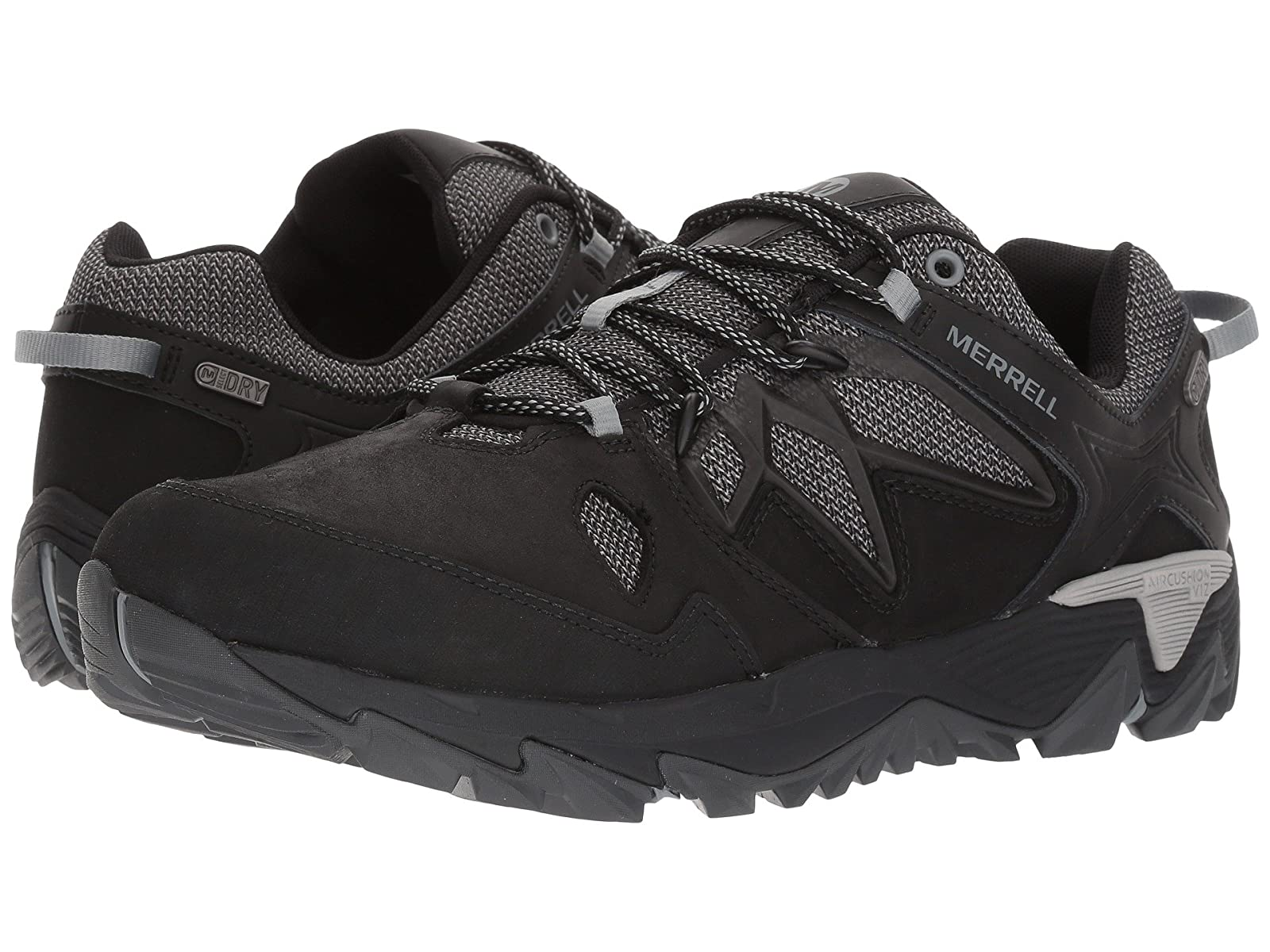 Merrell All Out Blaze 2 WaterproofAtmospheric grades have affordable shoes