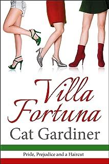 Villa Fortuna - A Romantic Comedy