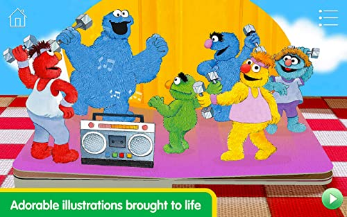 『Elmo Loves You!』の3枚目の画像