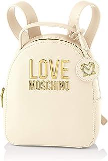 Love Moschino Damen Precollezione Ss21 | Zaino Pu Da Donna Rucksäcke, M
