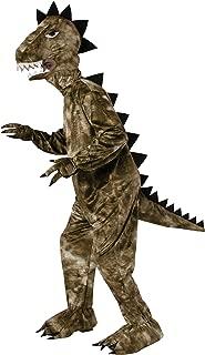 Men's Dinosaur Plush Mascot Costume