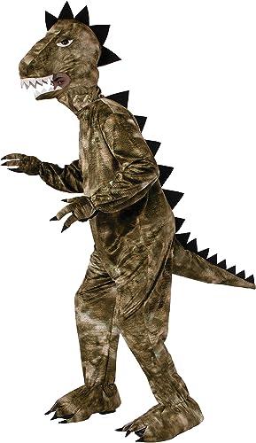 hasta un 65% de descuento Costume de dinosaure pour adulte adulte adulte - - Talla unique  grandes precios de descuento