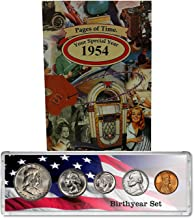 1954 coin set