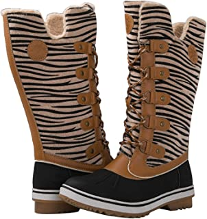 Women's Stella Winter Snow Boots