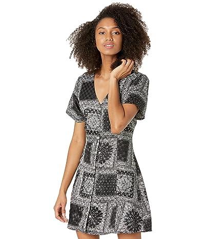 RVCA Once More Dress