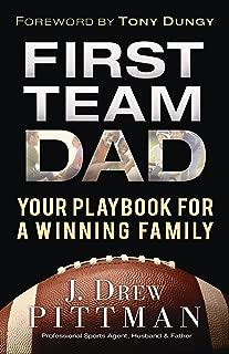 Best first team dad Reviews
