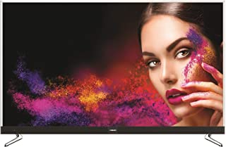 Nikai 65 Inch TV UHD 4K Smart LED with In-built in Sound Bar and Bluetooth - UHD6520LEDSBT