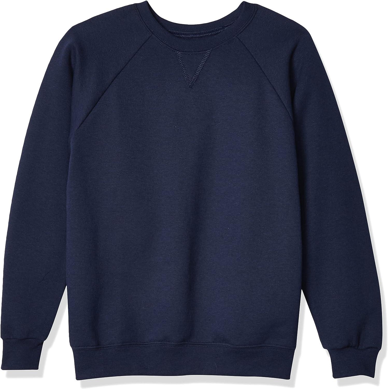 Super popular specialty store Fruit of the Loom Boy's Max 55% OFF Sweatpants Sweatshirts Fleece Hoodies