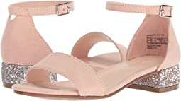 Stuart Weitzman Kids Penelope Glitter (Little Kid/Big Kid)