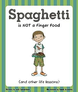 finger spaghetti