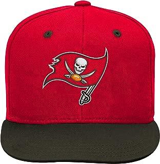 buccaneers visor