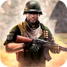 Frontline Army Squad : FPS Shooting Free 3D