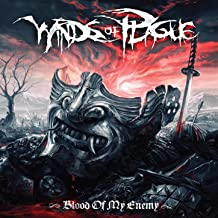 Winds Of Plague Blood Of My Enemies