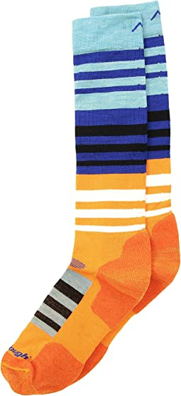 Darn Tough Vermont - Hojo Cushion Socks (Toddler/Little Kid/Big Kid)