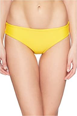 Cosita Buena Seamless Full Ruched Back Bottom