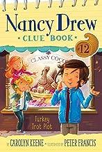 Turkey Trot Plot (12) (Nancy Drew Clue Book)