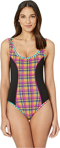 Pali Insert One-Piece