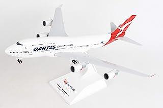 SKYMARKS 1/200 カンタス航空 B747-400 ファイナルフライト VH-OEJ (SKR1064)