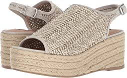 Steven Courage Espadrille Wedge Sandal