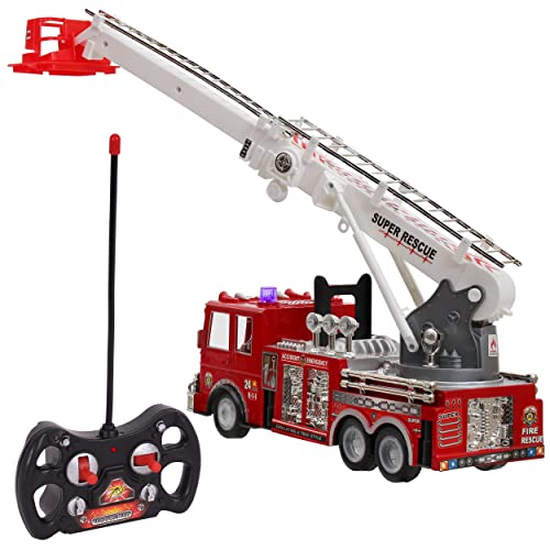 Fire Engines: Amazon co uk