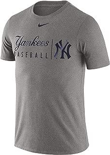 Nike Men's MLB Practice Tee Shirt
