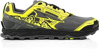 AFM1855F Men's Lone Peak 4 Trail Running Shoe