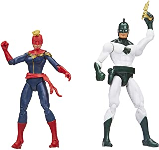 Avengers MVL Cosmic Marvels Action Figure
