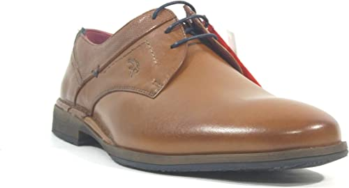 Fluchos Chaussure marron 9684_MEPM en Cuir