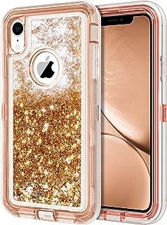 liquid phone case air bubble