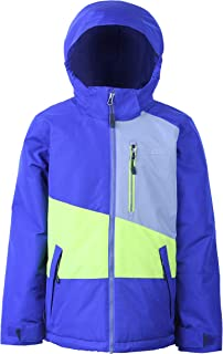 Boulder Gear Youth Boy's Turbulence Ski Jacket
