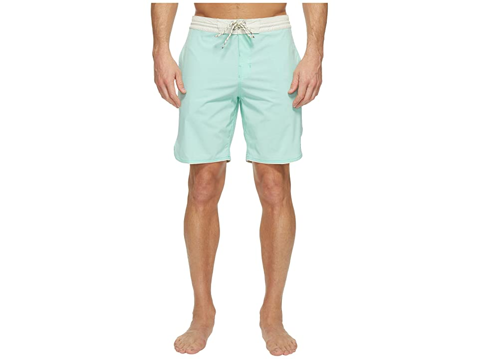 Billabong 73 Lo Tide Boardshorts (Foam) Men