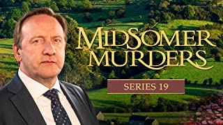 Midsomer Murders - Series 19