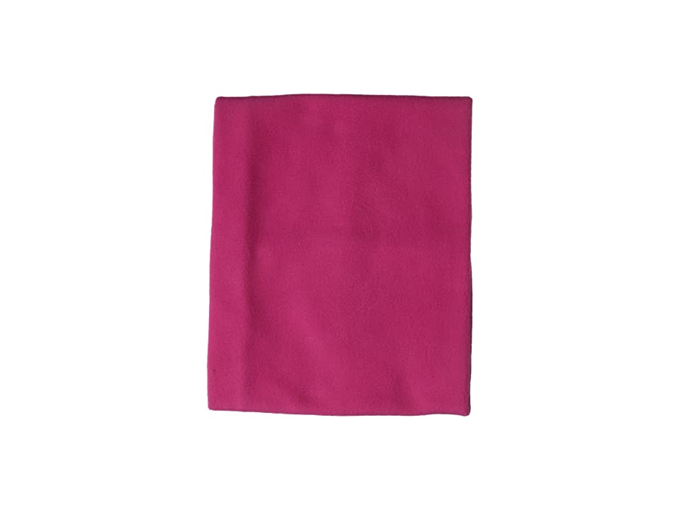 BULA Kids Cloak Gator (Big Kid) (Pink) Scarves