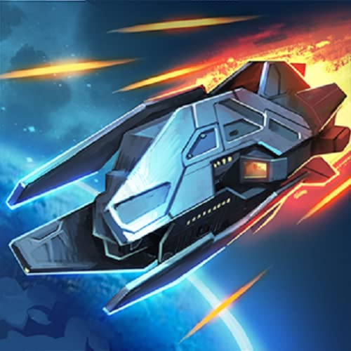 Space Jet: Sternen kämpfer