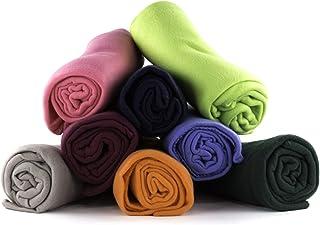 50 x 60 Ultra Soft Fleece Throw Blanket (Assorted Colors)