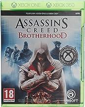 Assassins Creed Brotherhood (Xbox One)
