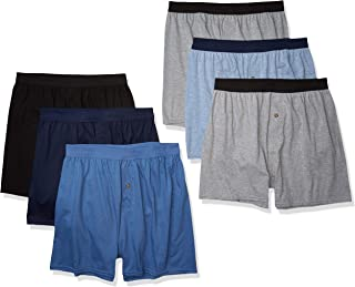 Men's Comfortsoft Boxer with ComfortFlex Waistbands